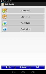 ShelfLife screenshot 9