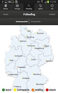 Allergohelp Deutschland screenshot 4