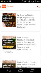 Cooking Hawaiian Style screenshot 1