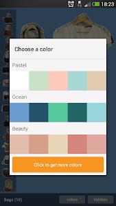My Dressing - Fashion closet screenshot 5