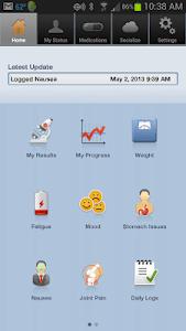 CML Monitor screenshot 0