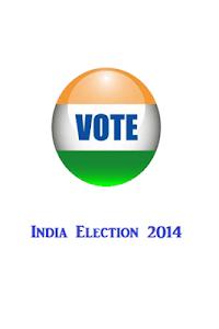 India Elections 2014 screenshot 0