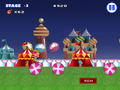Circus Adventure screenshot 16