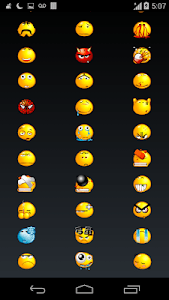 smileys screenshot 1