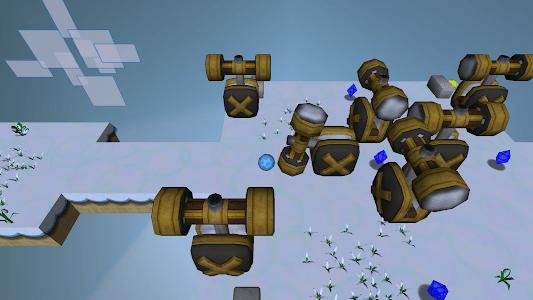 Marble GoGo Lite screenshot 11