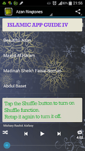 Manzil MP3 Ruqyah screenshot 4
