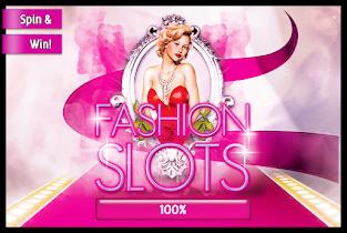 Fashion Slots - screenshot thumbnail 01
