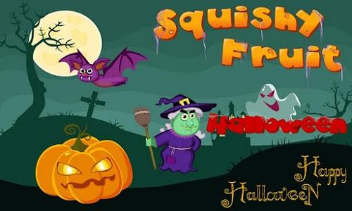 Squishy Halloween screenshot 0