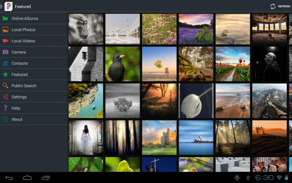 PicsPro for Picasa v4.2.8 Apk Android App | Free Download ...