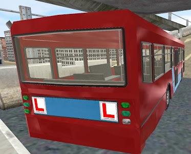 Bus Parking 3D Driver screenshot 16