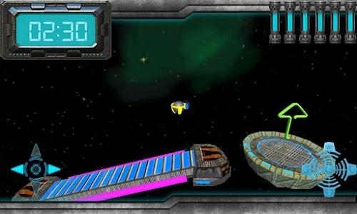 Space Bot screenshot 3