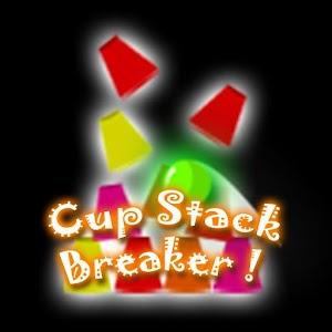 Cup Stack Breaker