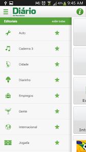 Diário do Nordeste screenshot 2