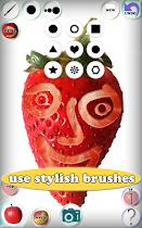 Fruit Draw: Sculpt Vegetables - screenshot thumbnail 04