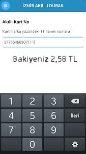 İzmir Akıllı Durak screenshot 13