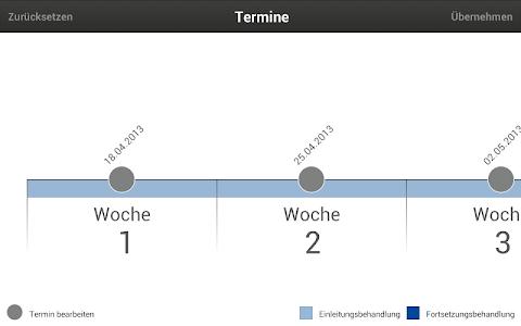 Allergohelp Deutschland screenshot 3
