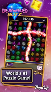 Bejeweled Blitz! screenshot 03