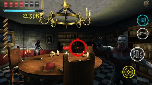Devil Slayer Gunman screenshot 6