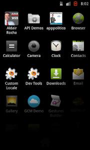 Aldair Rocha 14123 screenshot 0