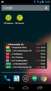 Offi - Journey Planner screenshot 06