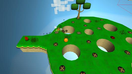Marble GoGo Lite screenshot 9