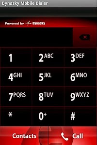 Dynasky Mobile Dialer screenshot 0