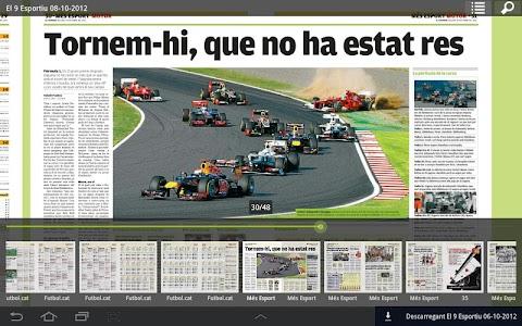 L'Esportiu screenshot 6