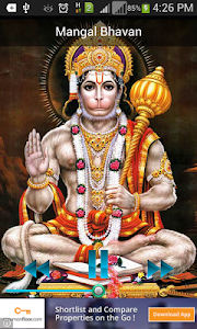 Hanuman Ji Ringtones screenshot 3