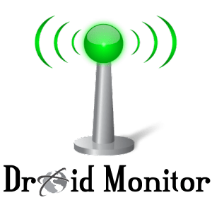Droid Monitor - Tracking App 2