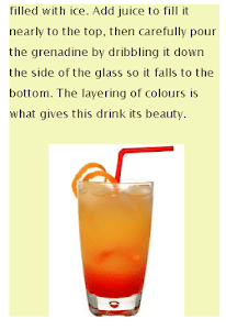 Party Cocktail Recipes screenshot 10