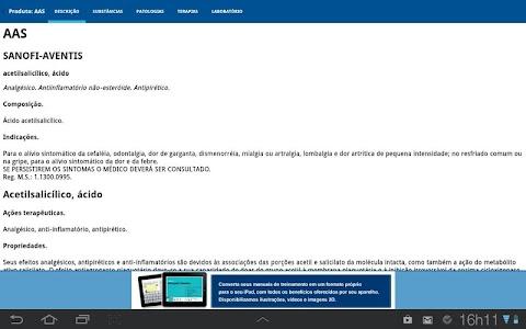PR Vade-mécum RGR Publicações screenshot 5
