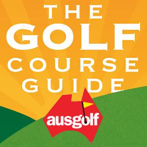 Golf Course Guide Aust Edition apk