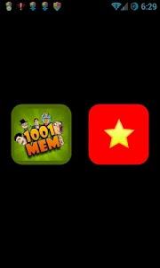 1001 Мем MOBILE screenshot 0