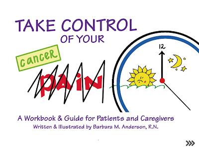 TAKE CONTROL OF CANCER PAIN screenshot 5