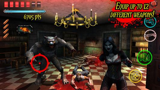 Devil Slayer Gunman screenshot 8