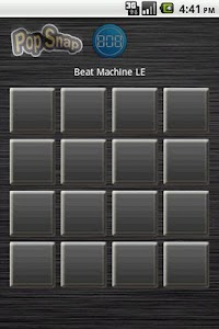 Beat Machine LE screenshot 1