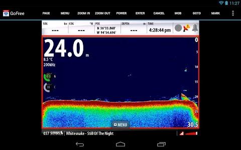 GoFree Link screenshot 1