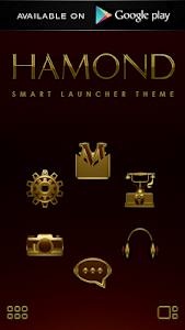 HAMOND Poweramp widget pack screenshot 5