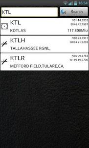 Air Navigator IFR screenshot 11