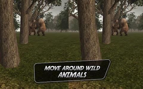Wild Jungle Tour VR - Animals screenshot 1