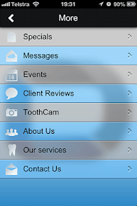 Lutwyche Dental screenshot 12