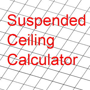 Suspended Ceiling Calc Lite download