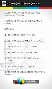 GUIA PREFEITURA DE RIO BRANCO screenshot 2