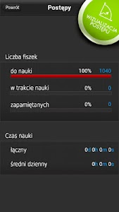 FISZKI Angielski Słownictwo 5 screenshot 4