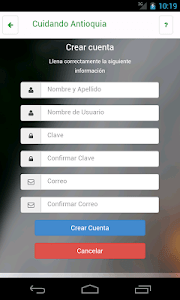 Alertas Tempranas screenshot 5