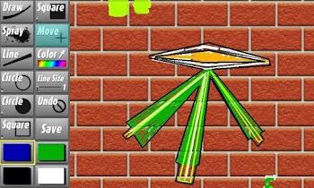 eGraffiti - screenshot thumbnail 02