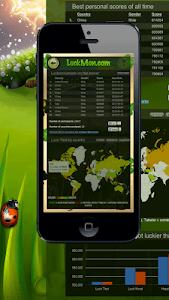 Luck Mon screenshot 2