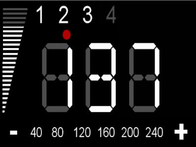 Easy Metronom Free screenshot 2