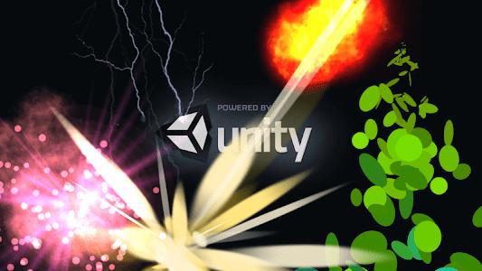Unity ParticleCatalog screenshot 12