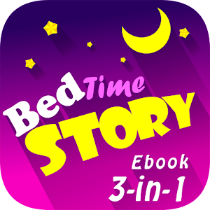 Bedtime Stories 3-in-1